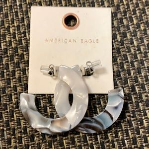 American eagle earrings brand new